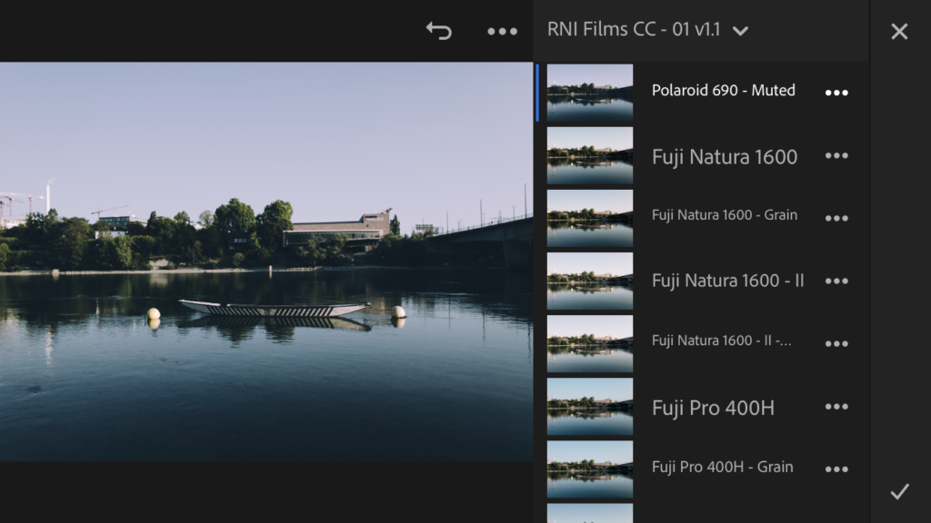 RNI Films CC - 01 Review | Mobilni